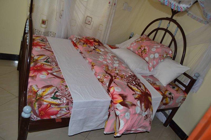 Barcelona Lodge, aluguéis de temporada em Bagamoyo