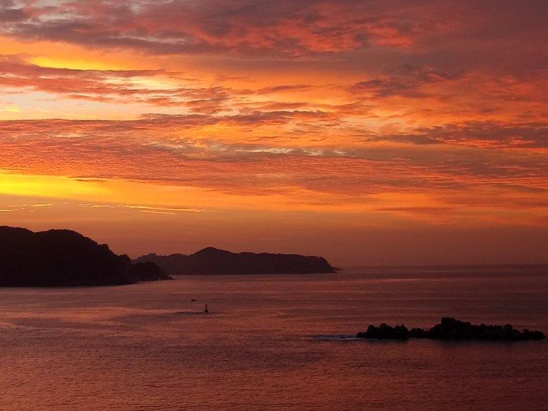Condo Boca Chica, casa vacanza a Colonia Luces en el Mar