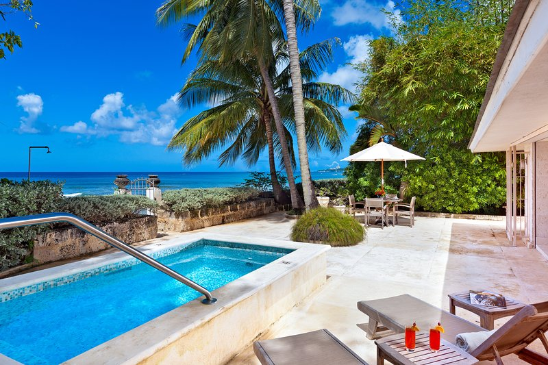 Leamington Cottage, location de vacances à Speightstown