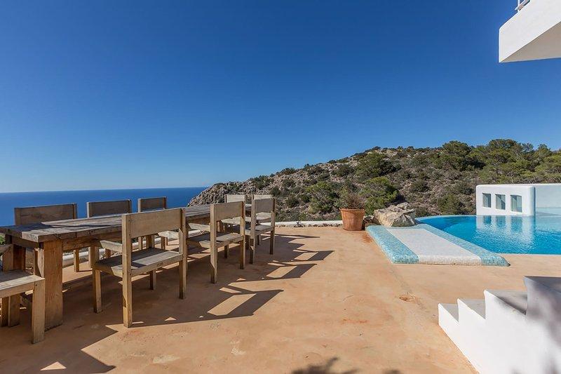 Can Lorenzo, vacation rental in Portinatx