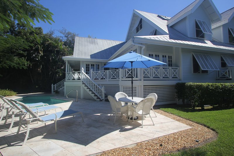Royal Palm Cottage - Passeggiata per Fifth Ave e Gulf Beaches
