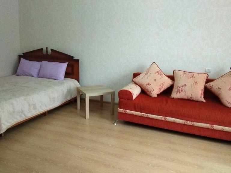 Сдаю 1-комнатную квартиру посуточно в самом центре города, casa vacanza a Krasnodar