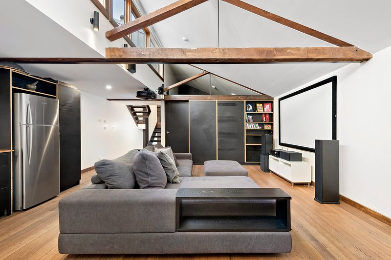 ICONIC 1BDR Warehouse conversion in Brunswick, casa vacanza a Tullamarine