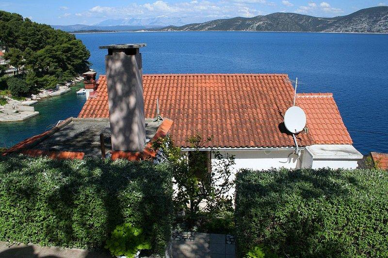 Racisce Apartment Sleeps 2 with Air Con - 5716625, location de vacances à Racisce