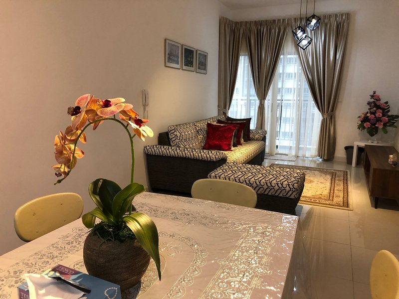 Little Z Home, home away from home, holiday rental in Nilai