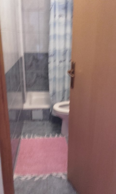 SA3(2+2): bathroom with toilet