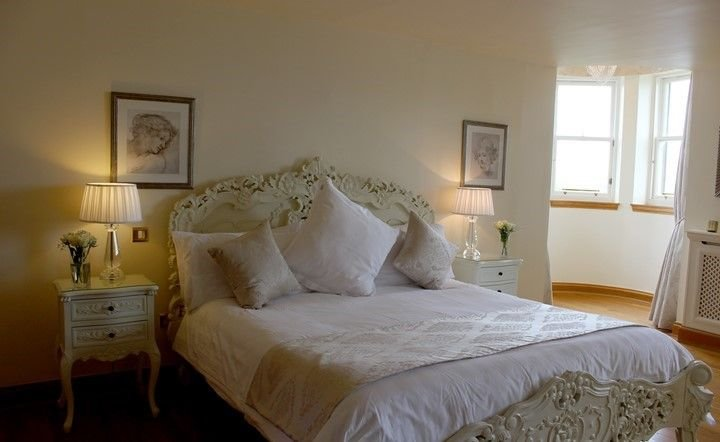 The Penthouse, holiday rental in Luss