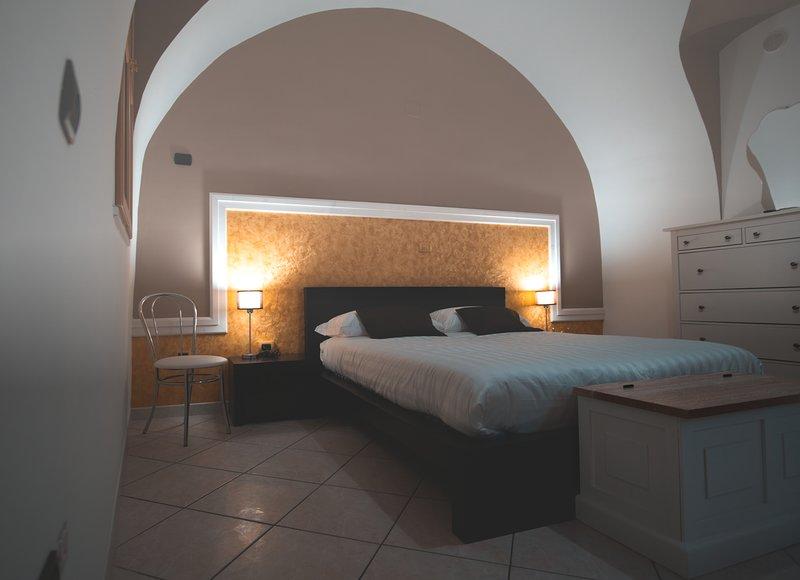 B&B IL VICOLO, holiday rental in Castel del Monte