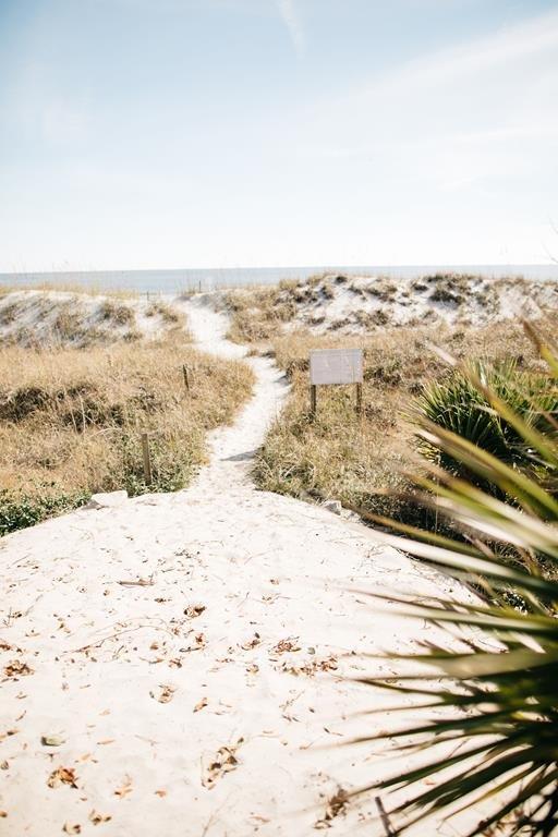 North Forest Beach