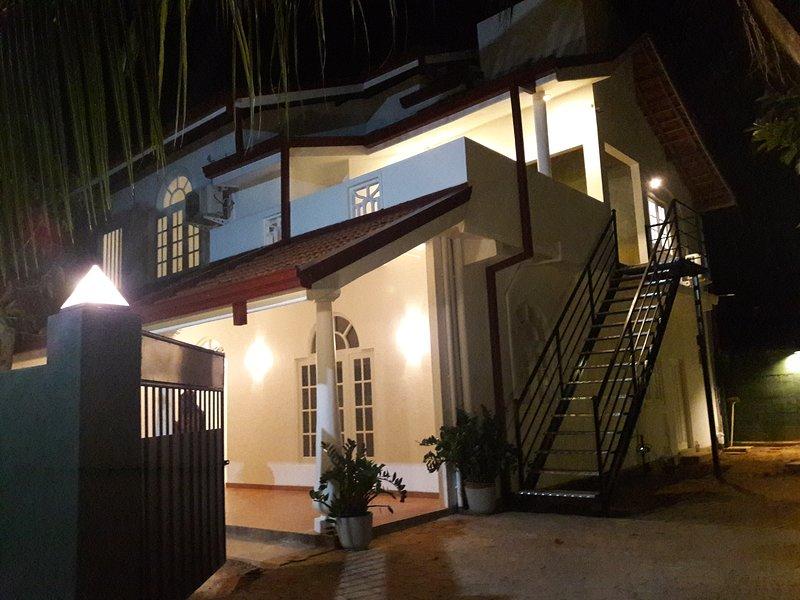 AUSC Riverside Homes, alquiler vacacional en Negombo