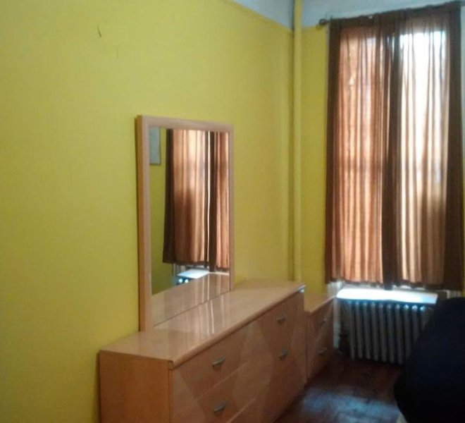 United Nations studio apartment, holiday rental in Long Island City