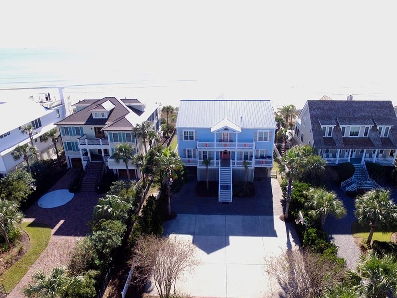 706 Ocean, Front View Three