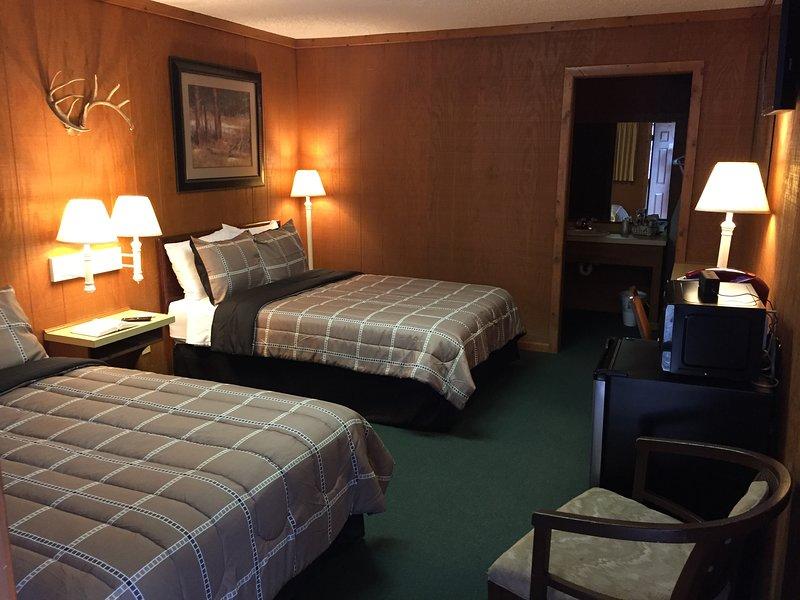 Sabinal Inn Room #15, vacation rental in Sabinal