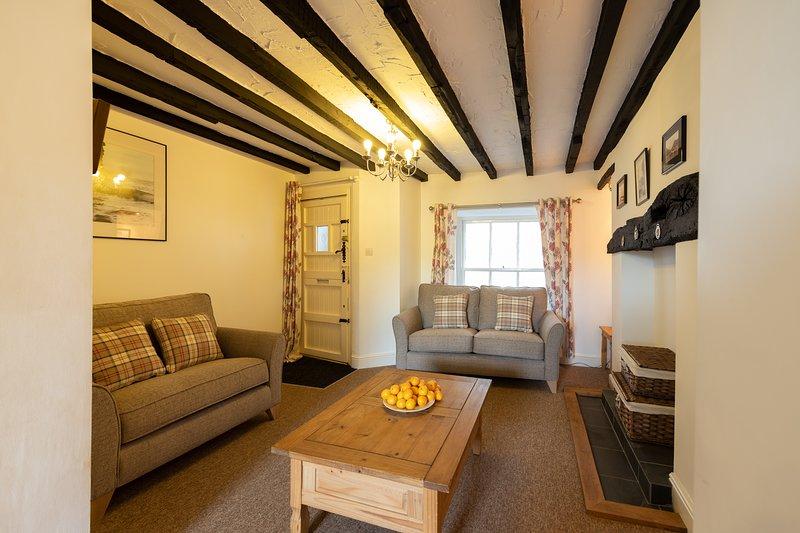 Smugglers Cottage Ilfracombe (10 mins Woolacombe), aluguéis de temporada em Ilfracombe
