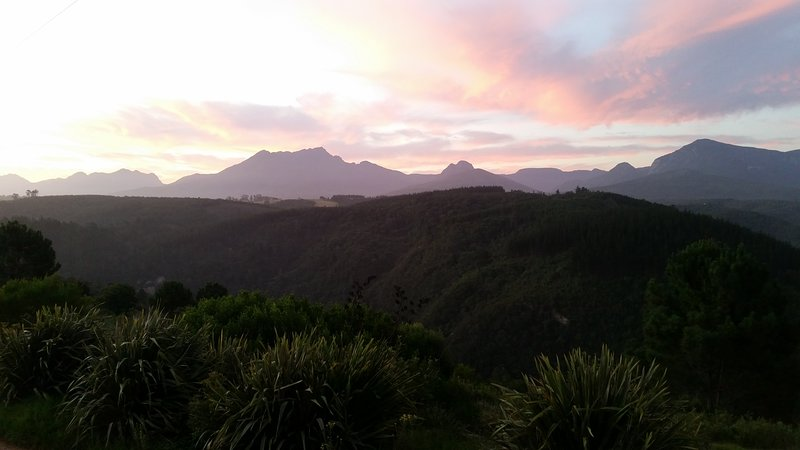 Kaaimans Kop Exclusive Estate (House 4) Wilderness, casa vacanza a Wilderness