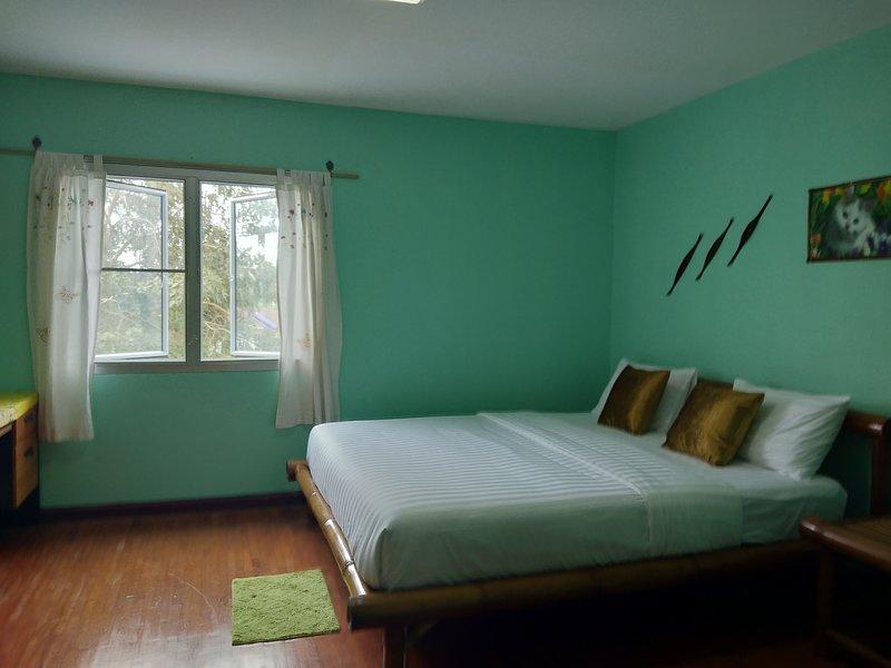 Green Home Khaolak, vacation rental in Khao Lak