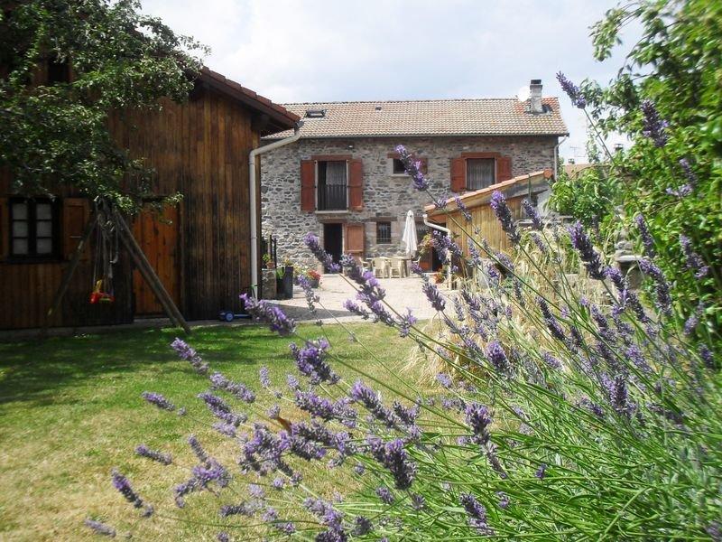 GITE LA TRANQUILITE, location de vacances à Bas-en-Basset