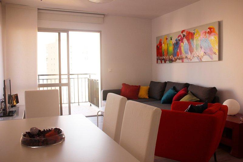 Tajo Playamar, aluguéis de temporada em Torremolinos