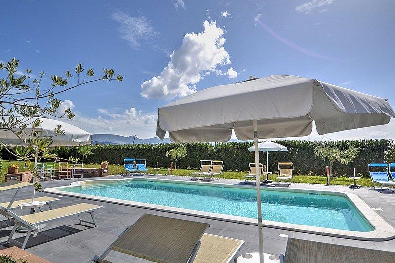 Casa Ilena A, location de vacances à Spello