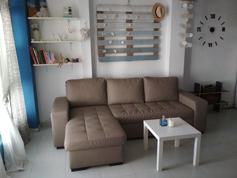 appartamento playa san juan, alquiler vacacional en Playa San Juan