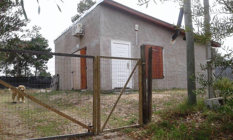 Uruguay - Bello Horizonte ( cerca de Atlantida y La Floresta), holiday rental in Canelones Department