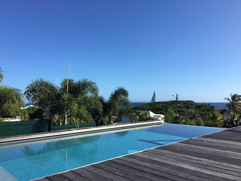 VILLA CAP SUD, location de vacances à Le Gosier