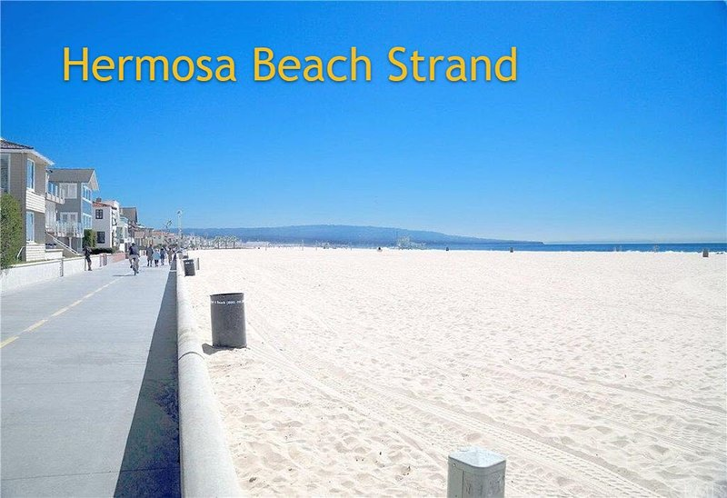 Hermosa Beach Lodge, holiday rental in Lawndale