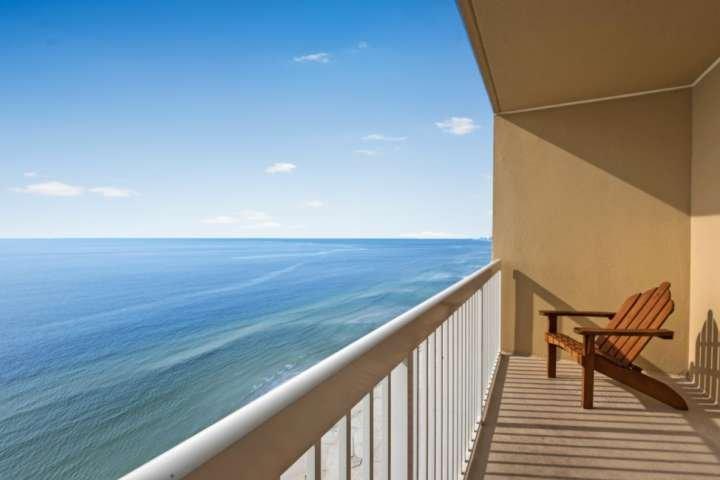 Atemberaubende Aussicht von diesem Gerät! 16. Stock und Nest Tür zu Schonern!