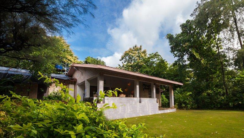 Ela Cottage by Vista Rooms, aluguéis de temporada em Raigad District