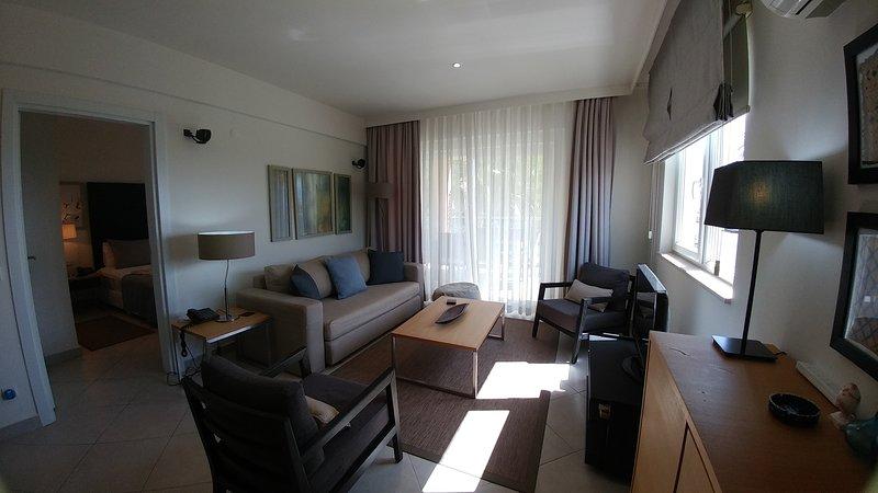 Kusadasi Golf & Spa Resort A-403, vacation rental in Sogucak