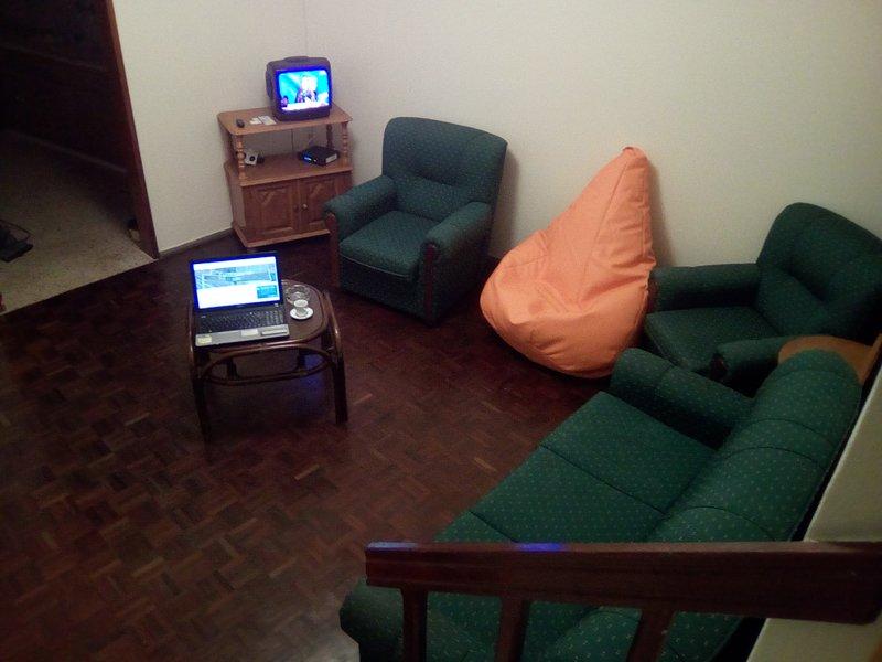 Duplex em Atouguia da Baleia-Férias-Praias Surf, vacation rental in Atouguia da Baleia