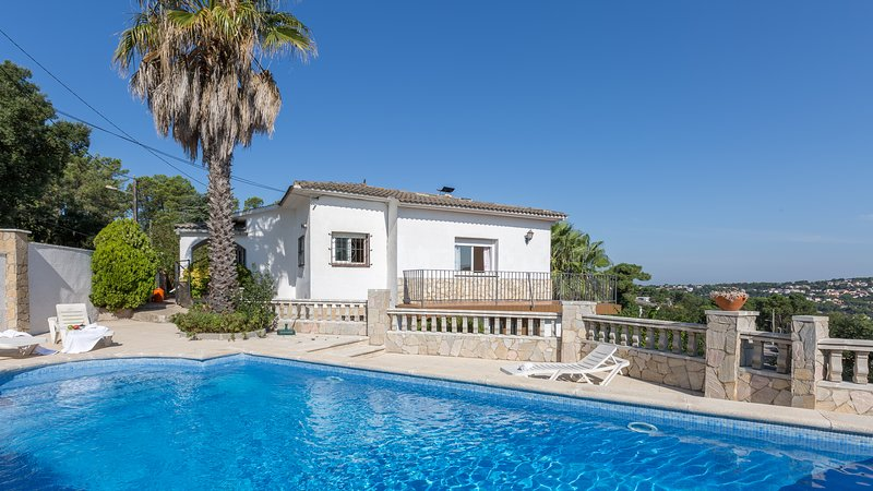 Herreros, vacation rental in Lloret de Mar