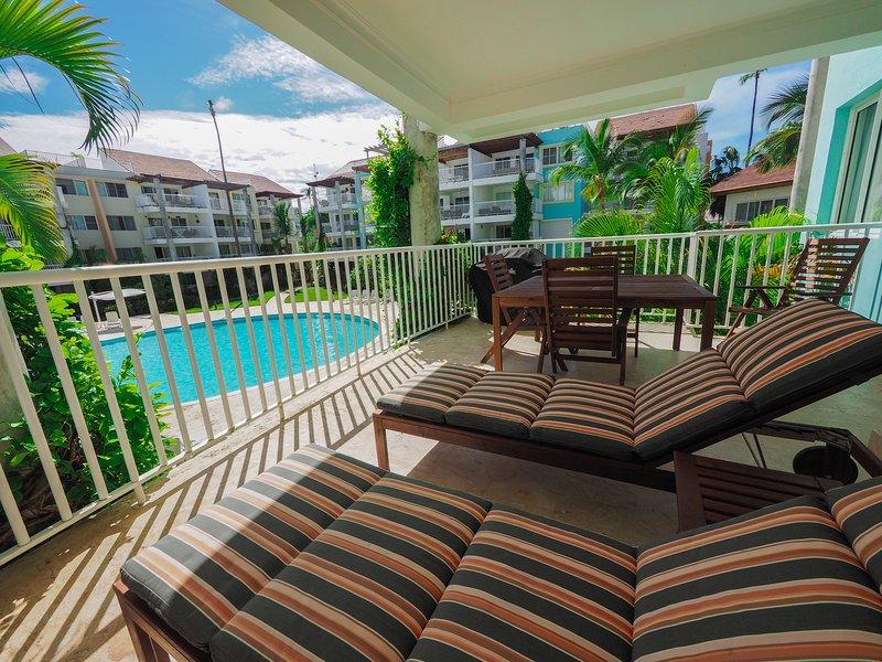 Luxury Beach House, Playa Turquesa Ocean Club Has Children's