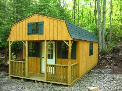 Cabin H, holiday rental in Mount Storm