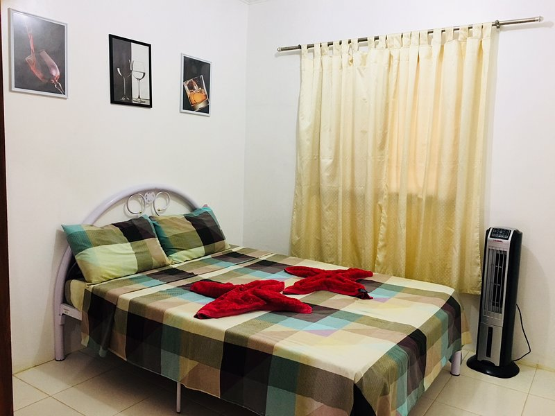 Ems Beach Apartments ( Unit B ) On The Beach, holiday rental in Mindoro