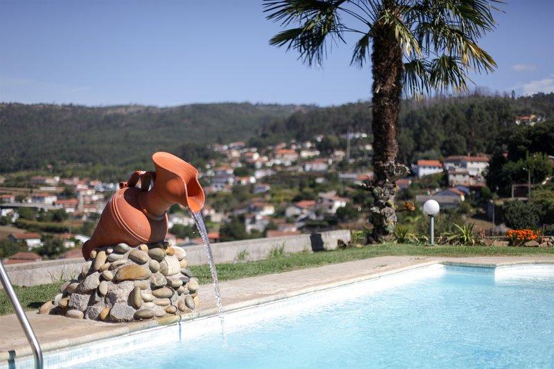 Casa Rural do Salgueirinho, alquiler de vacaciones en Pacos de Ferreira