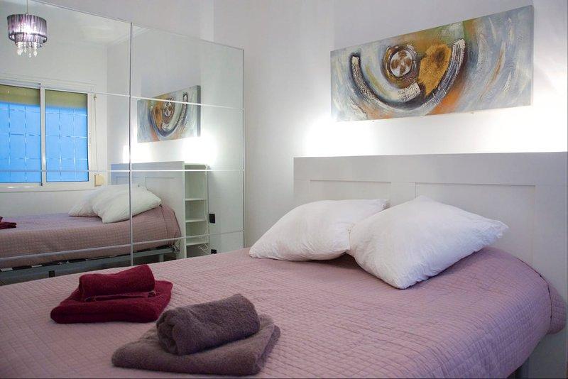 La Sagrera Apartments, vacation rental in Barcelona