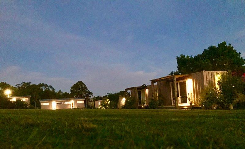 Amazing Studio in Punta Rubia, La Pedrera, Uruguay, casa vacanza a Rocha