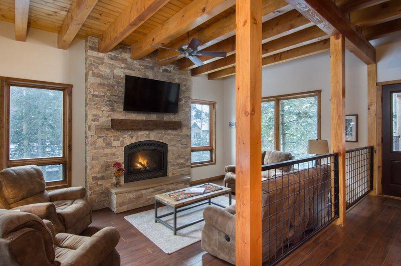Tembion 1, alquiler de vacaciones en Taos Ski Valley
