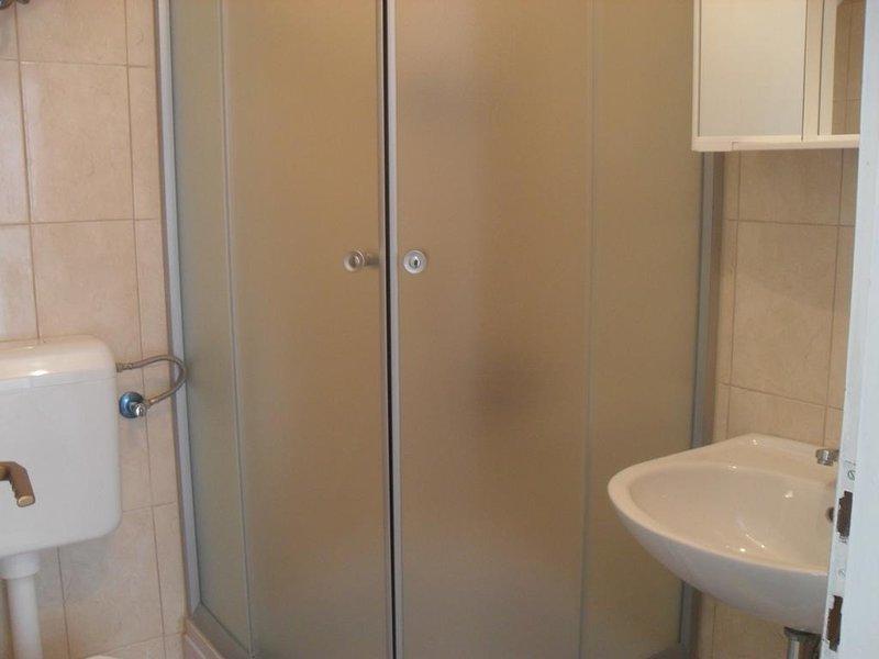 SA2 (2): salle de bain avec toilette