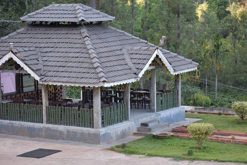 kargoor homestay, holiday rental in Chikmagalur