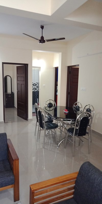 INDEPENDENT 3 BEDROOM APARTMENT IN FORT KOCHI-FEELS LIKE HOME, vacation rental in Kaloor