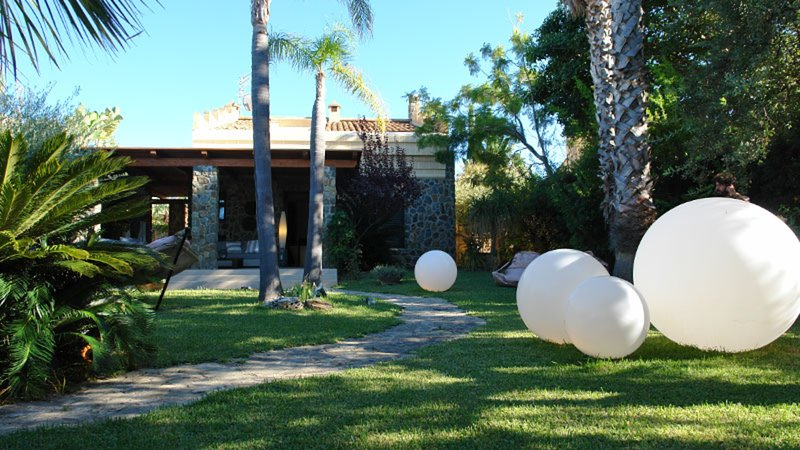 Villa Natalia – semesterbostad i Capo