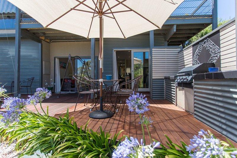 McCrae Beach House, vacation rental in McCrae