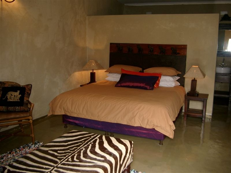EMQAMENI LODGE, vacation rental in Bulawayo