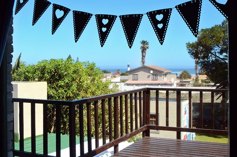 Misty View, holiday rental in Lamberts Bay