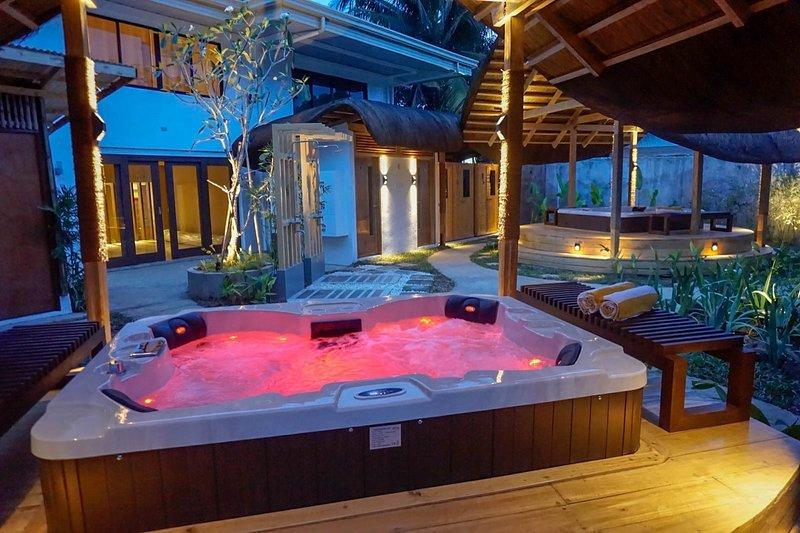 Balai Princesa Family Room, casa vacanza a Palawan