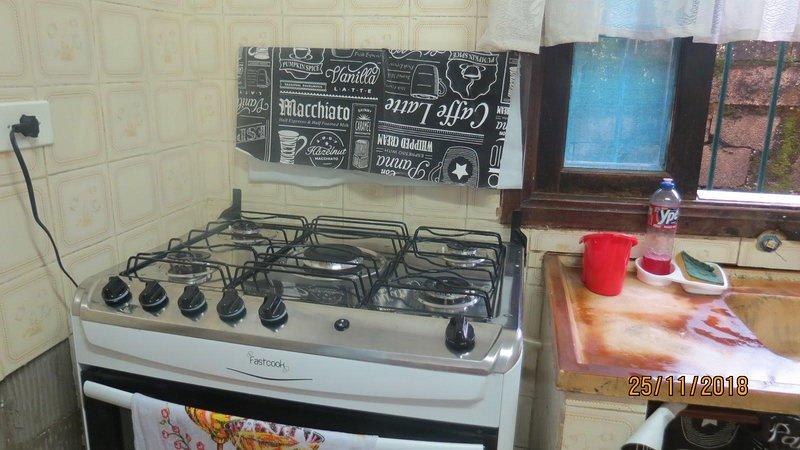 Casa térrea para temporada, holiday rental in Itariri
