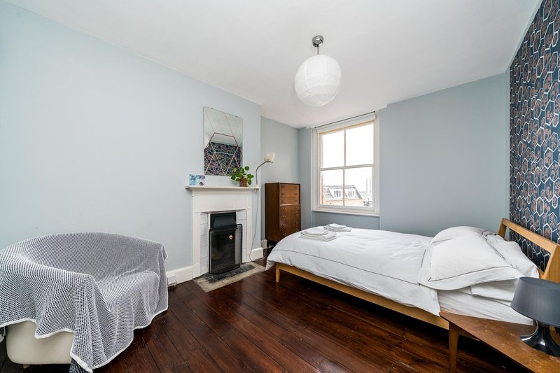 Lovely, Light 1 bed Apartment in Central Location, casa vacanza a Waltham Forest