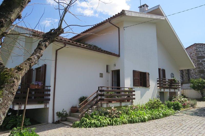 Casa do Real  - Espaço rural no Parque Peneda Gerês, holiday rental in Bouro